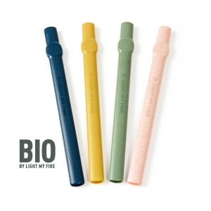 ReStraw BIO 4-pack nature